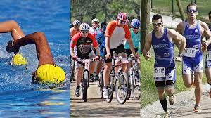 rekreacija triatlon